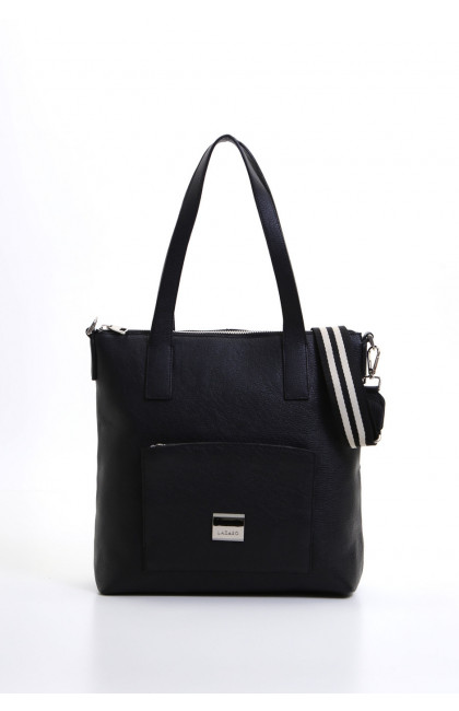 Lazaro Shopper Nogal negro