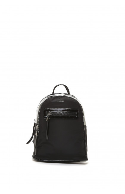 Lazaro Mochila New York black