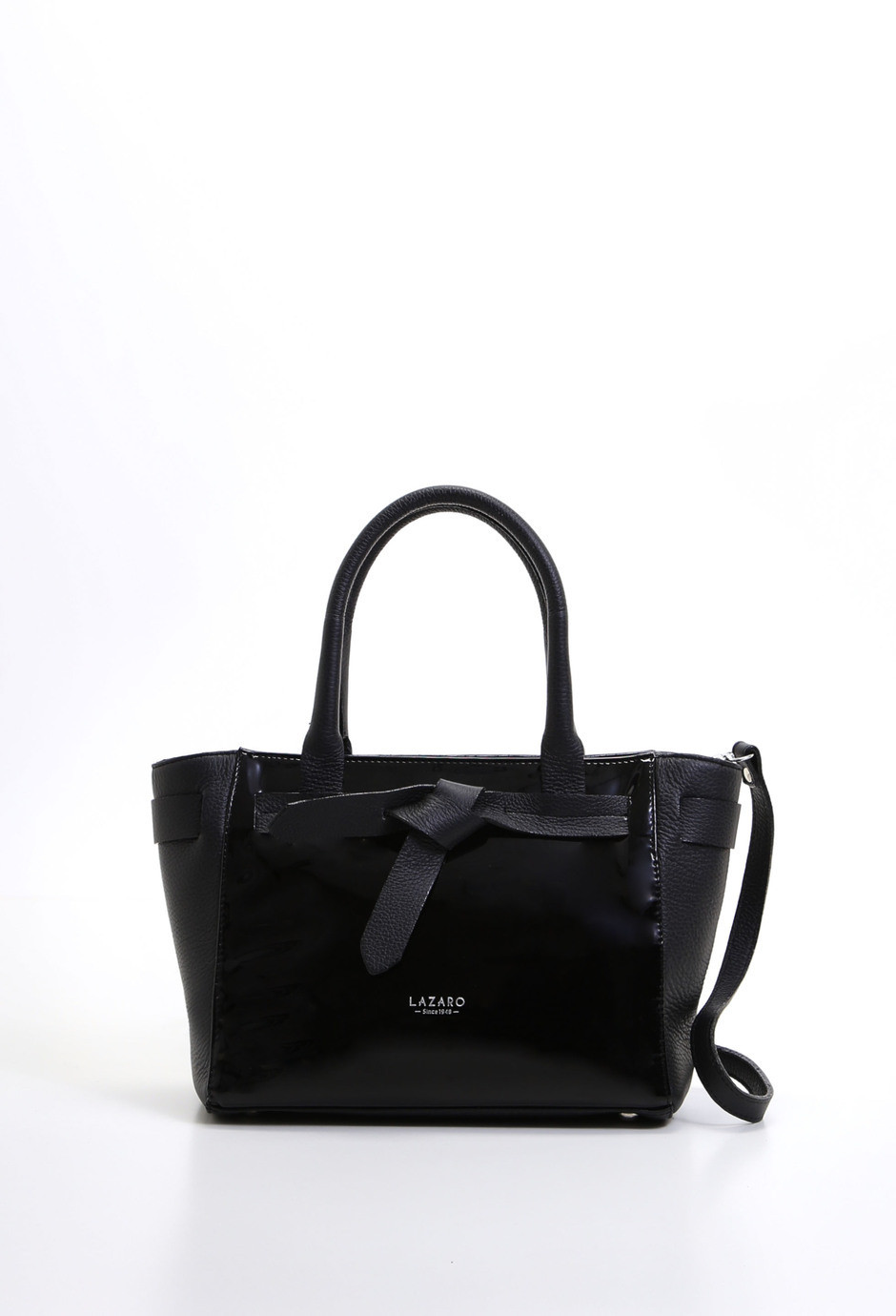 Lazaro Mini Bag Chai negro