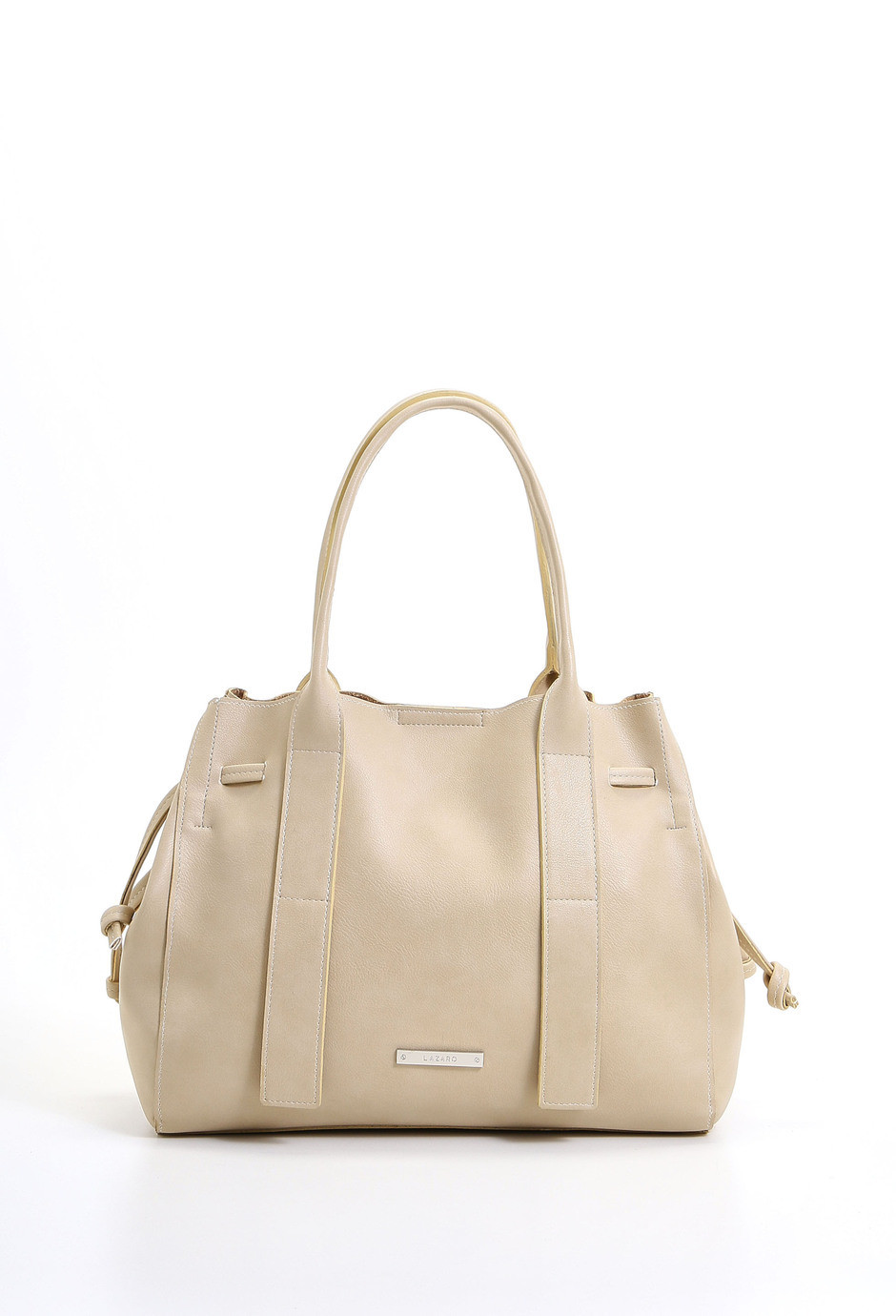 Lazaro Cartera Arce cream