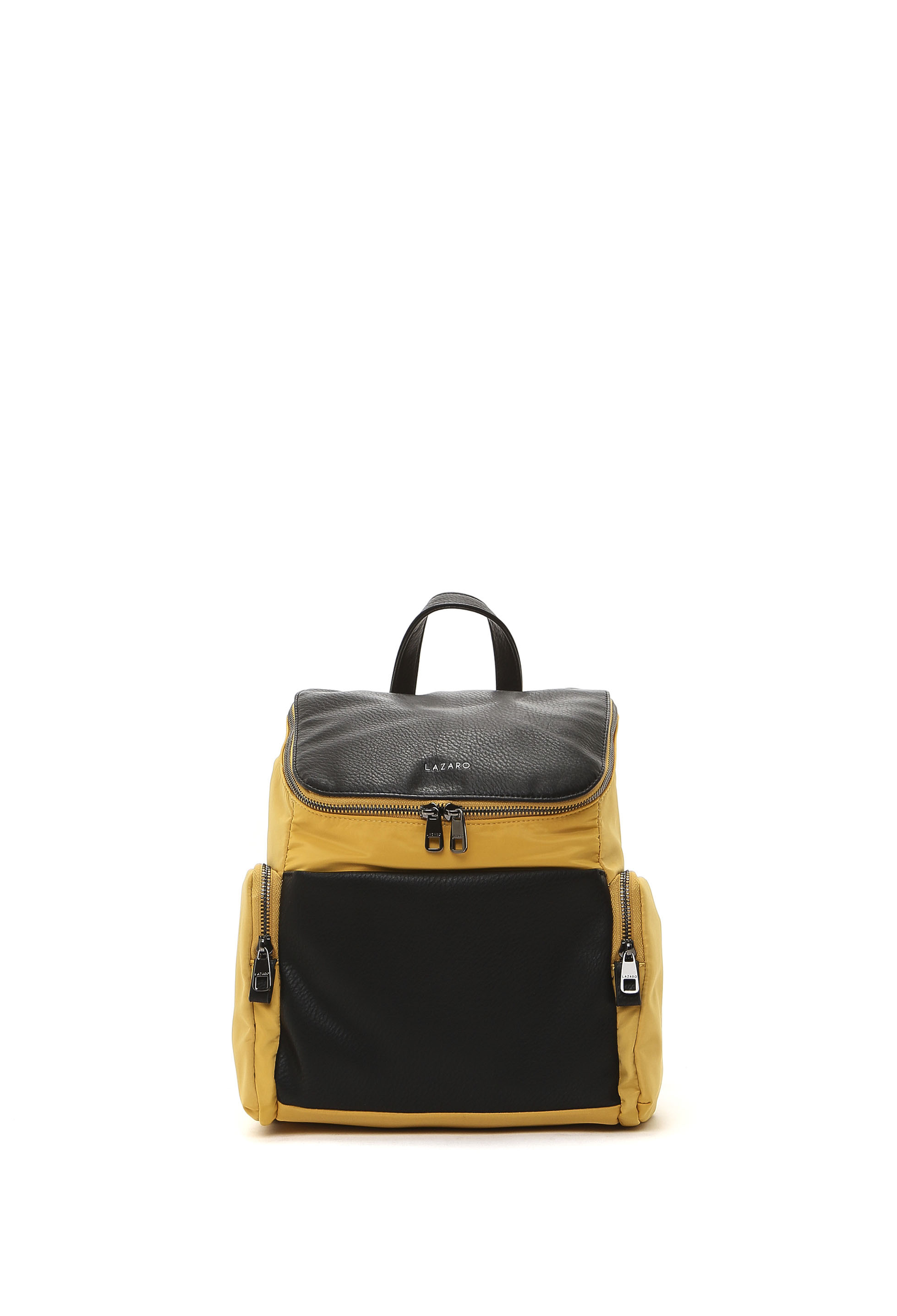 Lazaro Mochila London yellow