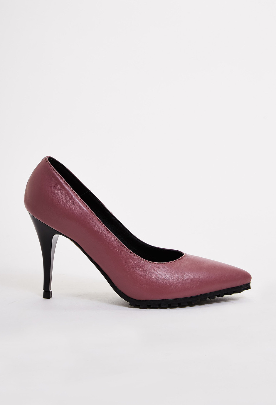 Stilettos Dallas Plum