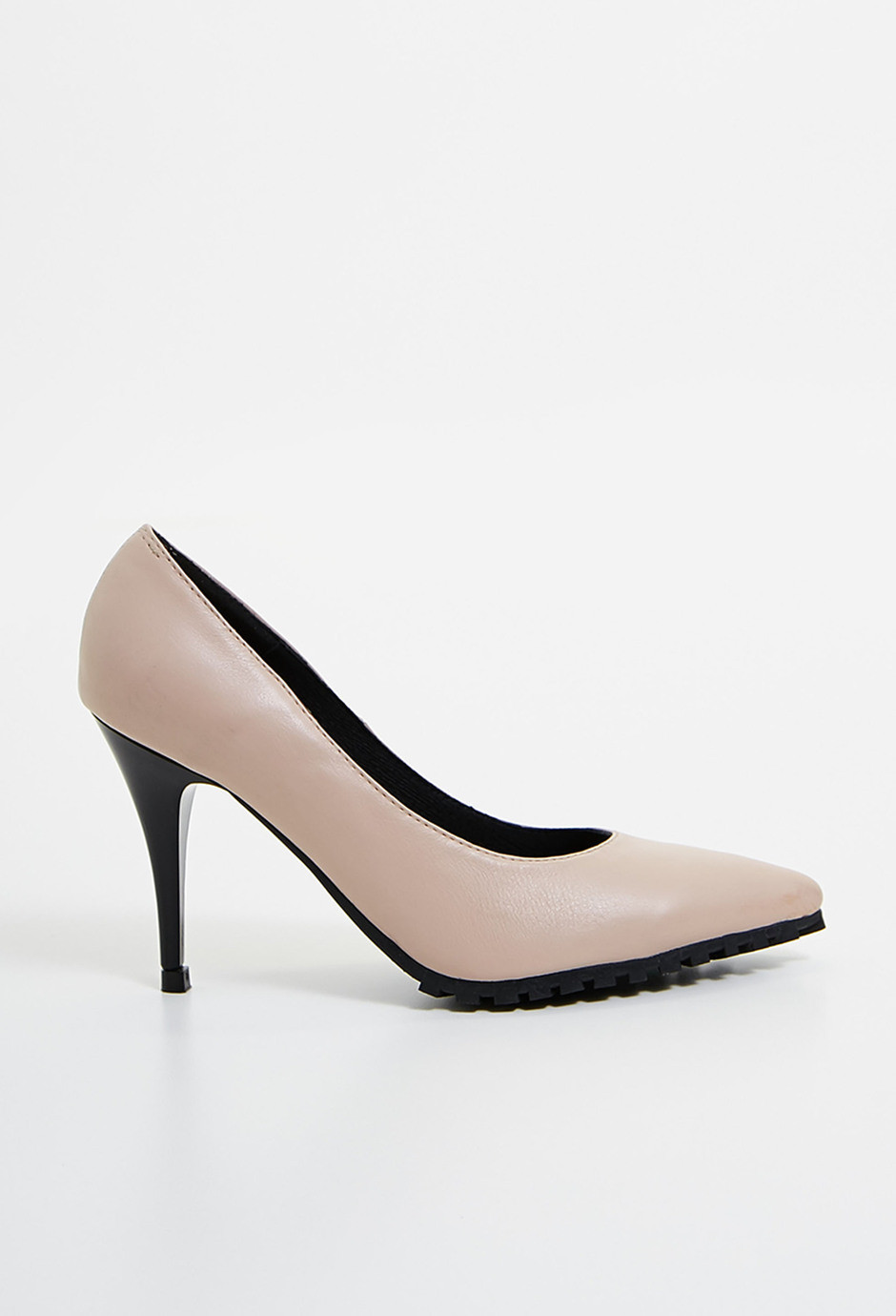 Lazaro Stilletos Dallas nude