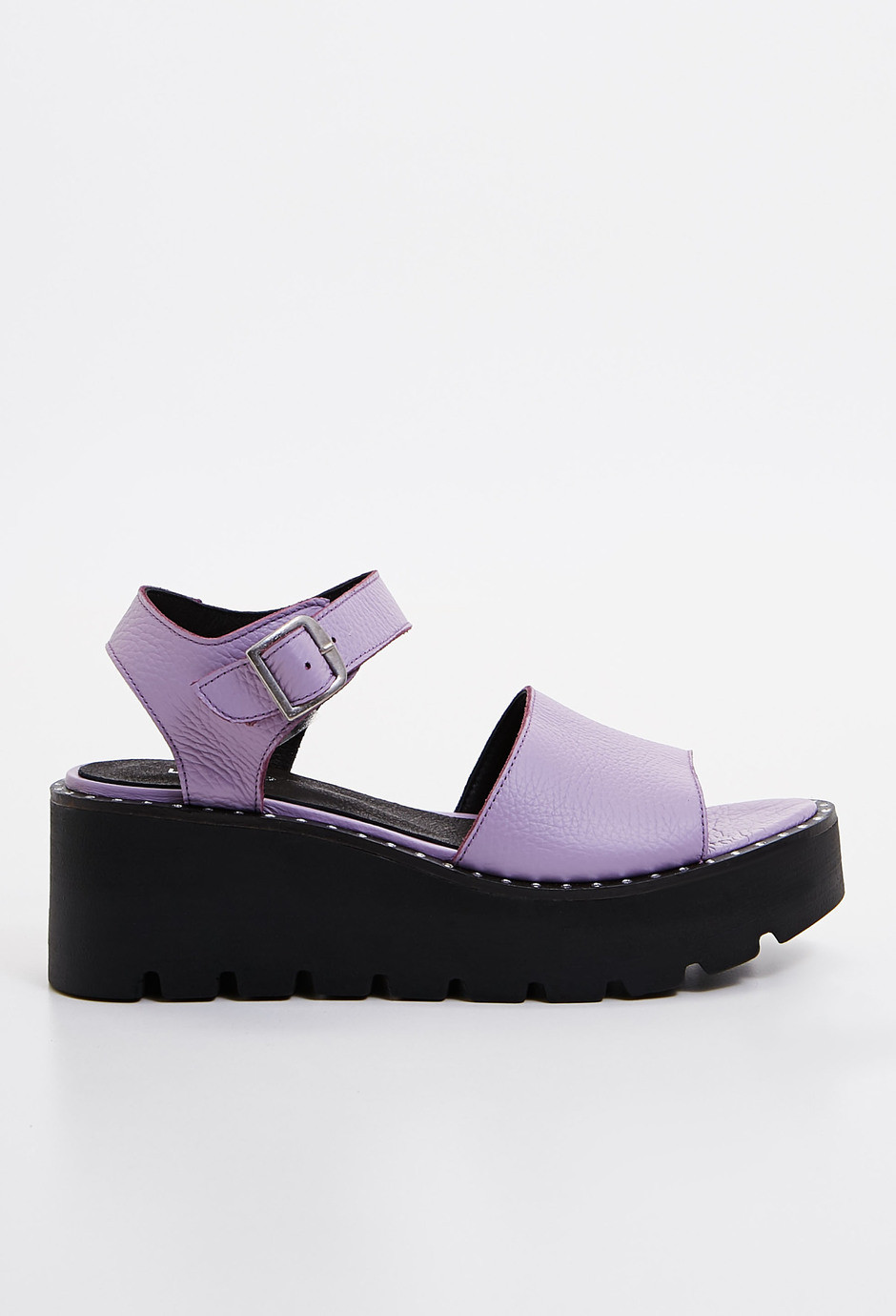 Sandalias Kingston lila